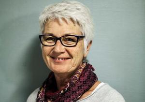 Eva Lygdman, vice ordförande för Socialdemokraterna i Kramfors.