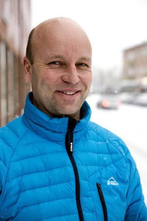 Torbjörn Pettersson, VD och ägare av Metope Fastigheter.