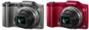 SZ-11 och VG-145 nya kameror från Olympus