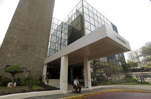 Mossack Fonseca är bara en av många advokatbyråer som erbjuder sin kunder avancerade upplägg i skatteparadis. Här bolagets huvudkontor i Panama.