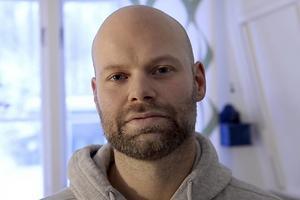 Johan Hermansson, ärendehandläggare på Hyresgästföreningen.