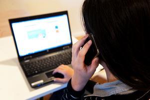 Vansbro är bäst i hela landet på att starta e-handelsföretag, sett till antalet kommuninvånare.