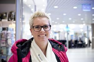 Cathrine Rikner, Lunde:– Jag har inte hunnit titta, men har hört att den ska vara jättebra. En julkalender jag minns jag tyckte om var Albert och Herbert.