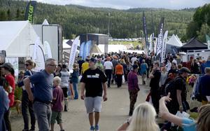 Under 2015 års upplaga av Fäviken Game Fair kom 27 000 besökare men enligt Egon Wikström så kommer Västgård Game Fair att bli en mindre version av den populära mässan.