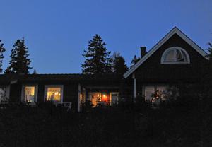 Bor du i villa finns det en hel del du kan se över för att spara energi.