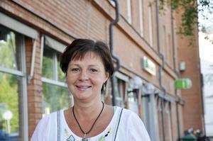 Turistchef Anna Gillgren hoppas att andelen utomnordiska gäster ska öka ytterligare.