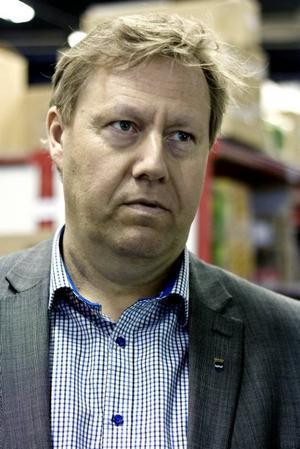 Enligt kommundirektören Göran Arnell bygger konflikten med Electroengine på missuppfattningar.