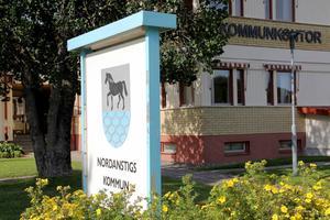 Nordanstigs kommun har inte svarat på IVO:s begäran.