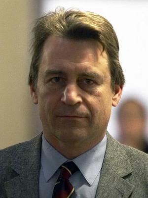 Carl Lundström.