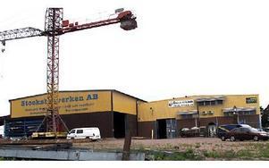 Stocksbroverken har 30 anställda som även tillverkar Stockbro Energis produkter.