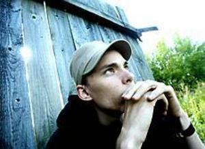 Foto:NICKBLACKMONDrömmar. Linus Andersson fyller 20 år den första oktober. Han drömmer om att gå ut gymnasiet, ta körkort och mest av allt om att hyra en egen lägenhet.