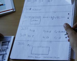 Matematik är ett av de ämnen flera läser upp.