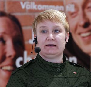 Elin Lundgren, S