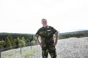 Christer Sefbom driver framgångsrikt Hemsö fästning, tillsammans med sin fru Kicki sedan 2009.