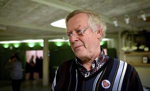 Nils-Gunnar Molin.
