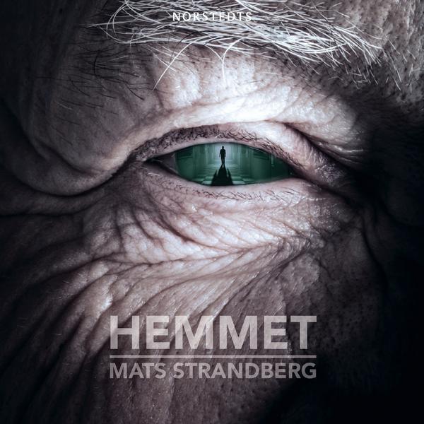Mats Starndberg har redan fått filmrättigheter till sin nya skräckroman