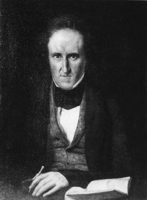 Carl Jonas Love Almqvist levde mellan 1793 och 1866. Han är känd för sitt vackra språk och sina radikala idéer om bland annat kvinnors frigörelse, utbildningsfrågor och syn på brottslingar som sjuka personer i behov av hjälp. Arkivbild.