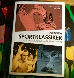 På instagram: TILL PAPPA! #farsdag #sportklassiker #perffa