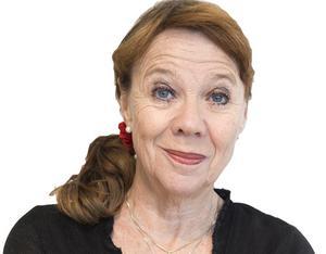 Ann-Christine Kihl.