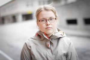 Emma Norberg är chockad över helgens händelser.