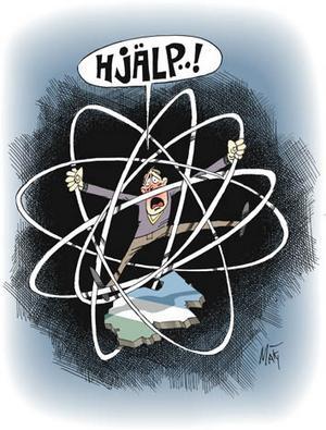 Protest mot uranbrytning