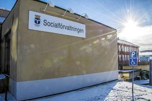 Arkivbild. Socialförvaltningens kontor i Östersund.