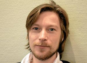 Johan Stolpen (V) Hällefors