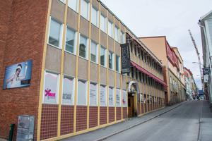Fler kontor i centrala Östersund byggs om till lägenheter.