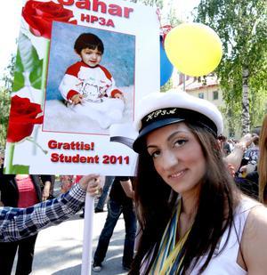Vad händer nu?Sahar Nassiri, Borgarskolan:– Jag får se om jag kommer in på något program som jag har sökt i Stockholm.