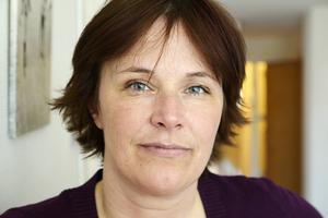 Anneli Frid är projektledare och jobbar på Östersunds kommun. Hon har handlagt upphandlingen av rivningen.