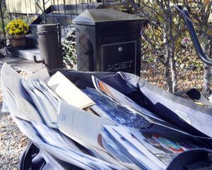 Postsorteringen i Färila flyttar till Ljusdal i mitten av november. Fem anställda berörs, och utdelningen beräknas bli något senare för kunderna i Färilaområdet.