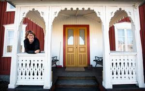 I snart tio års tid har Ingrid Eklund drivit Solberg Inn, vandrarhem och bed-and-breakfast i Undrom.