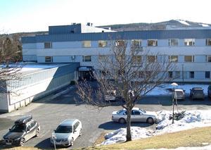 Medicinskt rehabiliteringscenter i Härnösand.