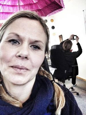 Anna Sundkvist, ÖP