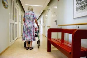 De allra flesta känner sig trygga med det samhället kan erbjuda äldre, skriver kristdemokraten Lillemor Brandum.