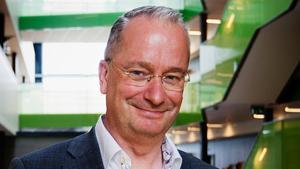 Stadsdirektör Martin Andreae.