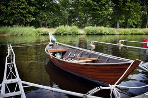 Av alla de slag. Många båtar är det. Och mycket olika är de...