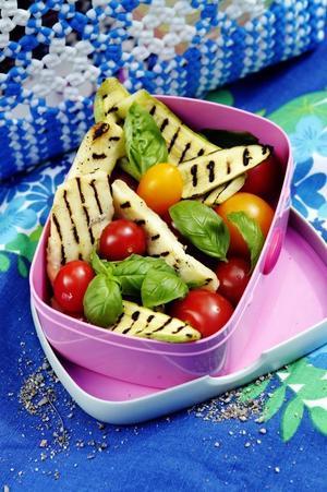 KOSTÄNDRING. Efter sommarens grillkvällar är september månaden för att börja äta nyttigt igen.