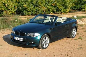 BMW 118, sexa med 171 sålda bilar. Foto: Per-Olof Lönnroth