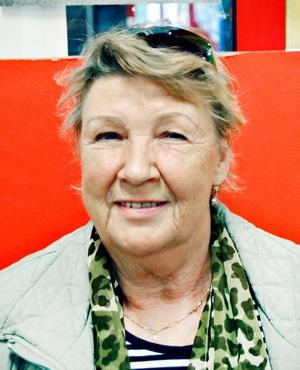Sinikka Hedlund, pensionär, 73 år, Gävle.– Det har de aldrig gjort. En 50-lapp i pension är ett skambud. Lokalpolitiken följer jag inte så mycket.