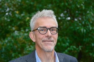 Professor Lars Nord, expert på politisk kommunikation.