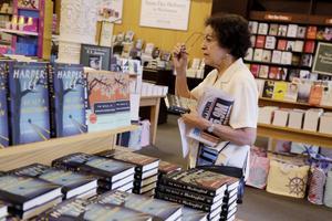 Harper Lees efterlängtade roman