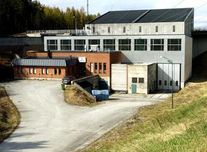 Efter nästan tre år verkar nu arbetet kunna återgå till det normala på Parteboda kraftverk.
