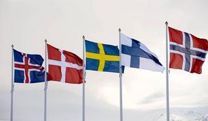 LPos partistyrelse önskar ett fördjupat nordiskt samarbete.