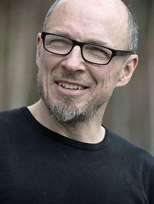 Anders Högström.