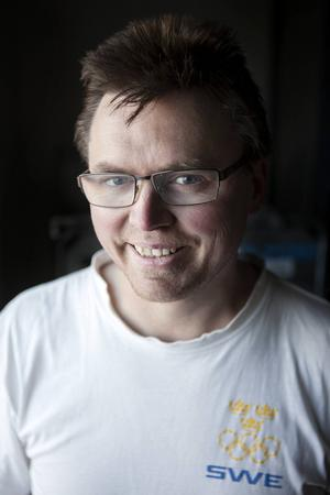 Karriären som en av världens bästa viltmålsskyttar verkar kunna fortsätta. Emil Martinsson har skickat en passning till förbundet och öppnar för en förlängning av karriären. Innan nyår hoppas han på positivt besked.
