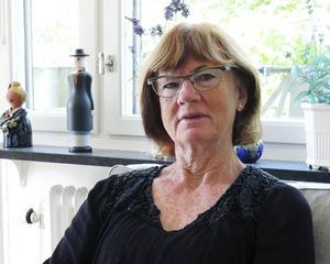 Riksdagsledamoten Ann-Britt Åsebol (M) från Falun vill ha fler vuxna i Tjärna Ängar.
