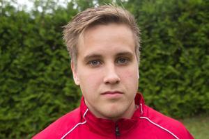 Oliver Nordmark är frisk och satsar nu hårt igen.