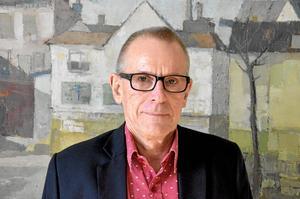 Hans Karlsson (S), ordförande i direktionen för Sydnärkes utbildningsförbund.