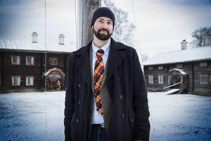David Norrman lämnar arbetet som rektor i Ljusdal för att jobba med integrationsfrågor på regional nivå.